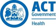 ACT Health Logo